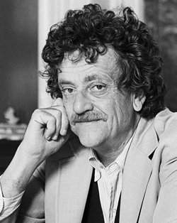 Kurt Vonnegut Jr Breakfast Of Champions