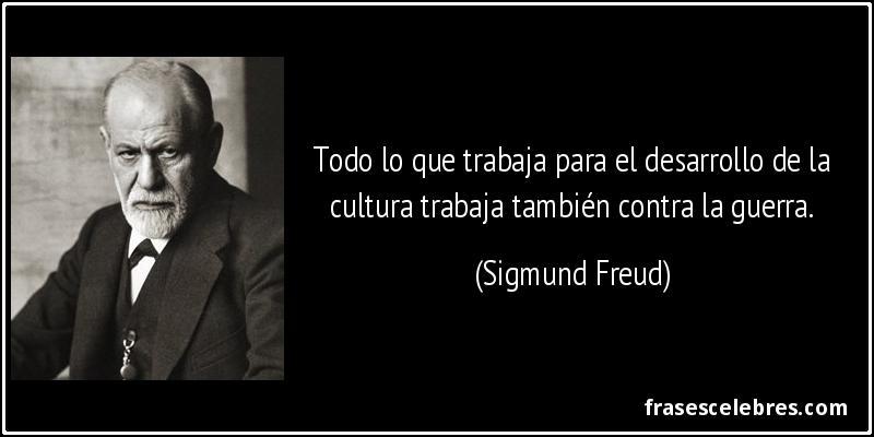 Ensayo Sobre Sigmund Freud - Trabajos Documentales